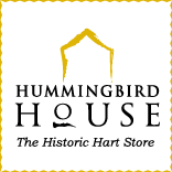 Hummingbird House
